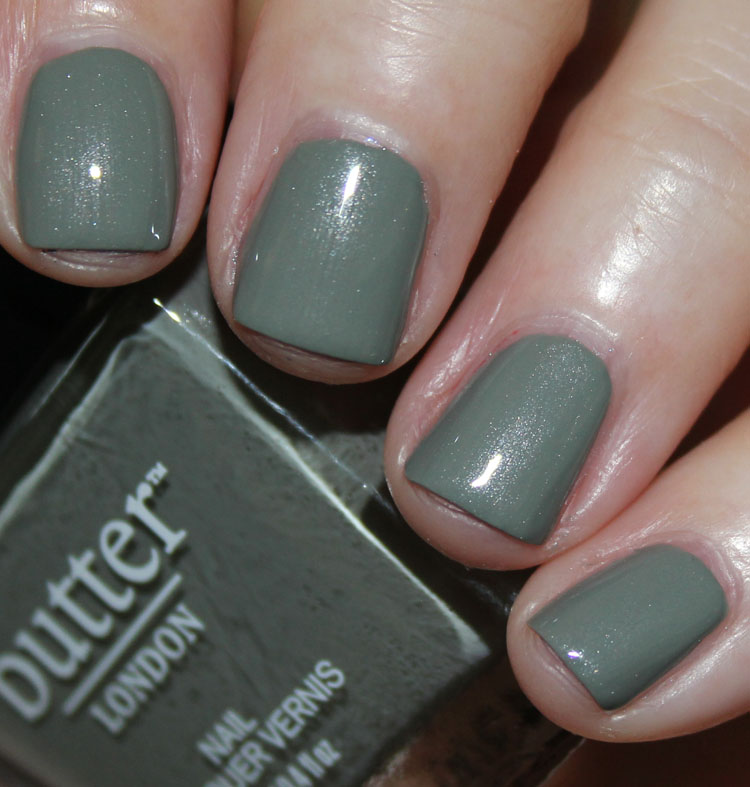 butter LONDON Sloane Ranger