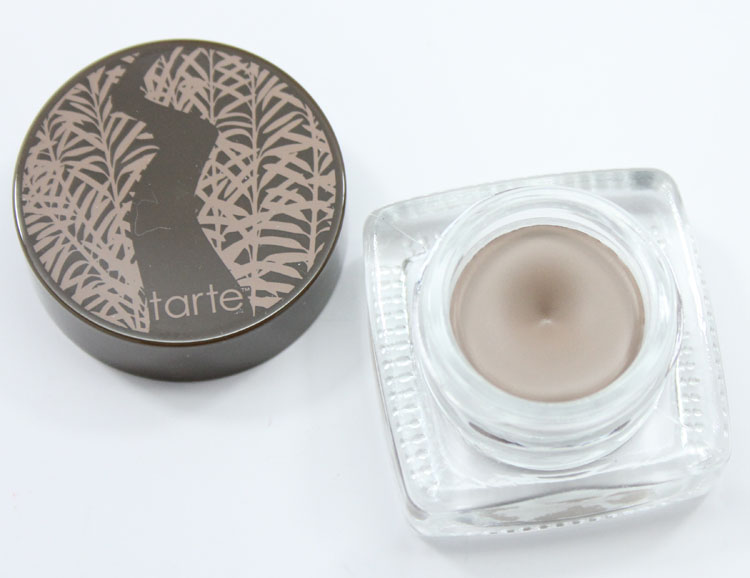 tarte Amazonian Clay Waterproof Brow Mousse Grey