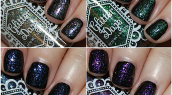 GlitterDaze Mythical Collection