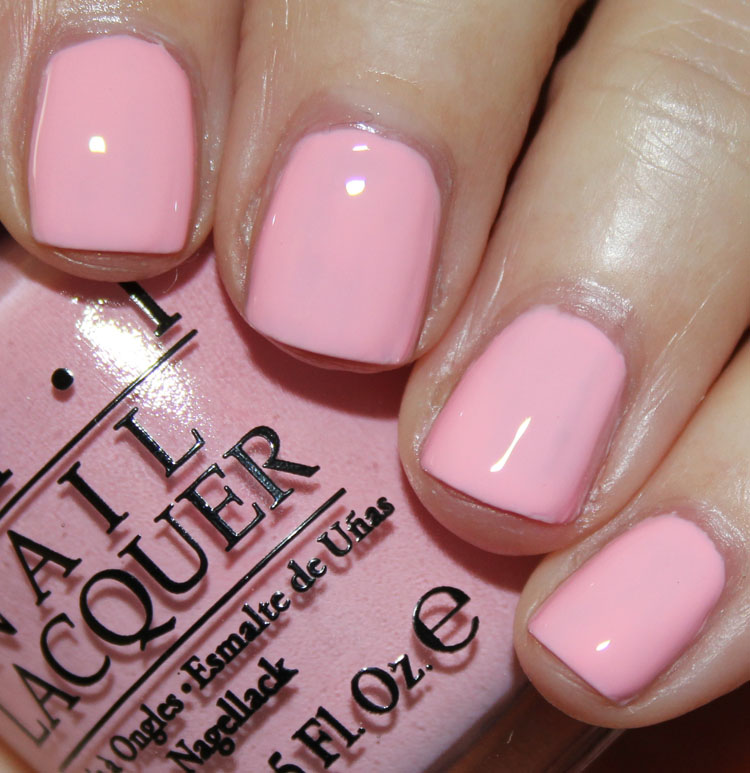 Hawaii Collection Opi Spring Summer Vampy