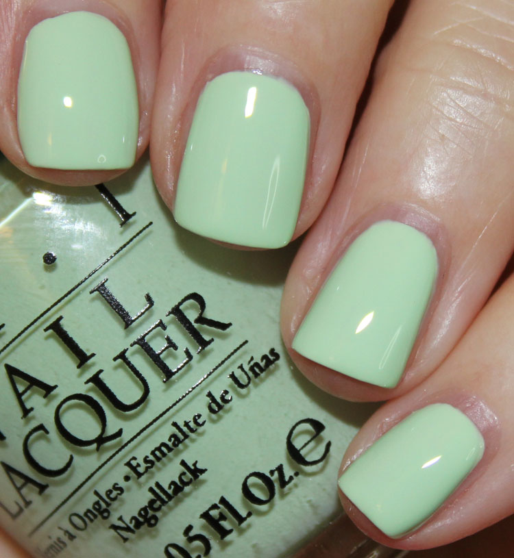 Hawaii Collection by OPI for Spring/Summer 2015 | Vampy Varnish