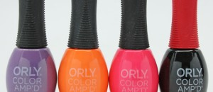 Orly Color AMP'D Nail Lacquer