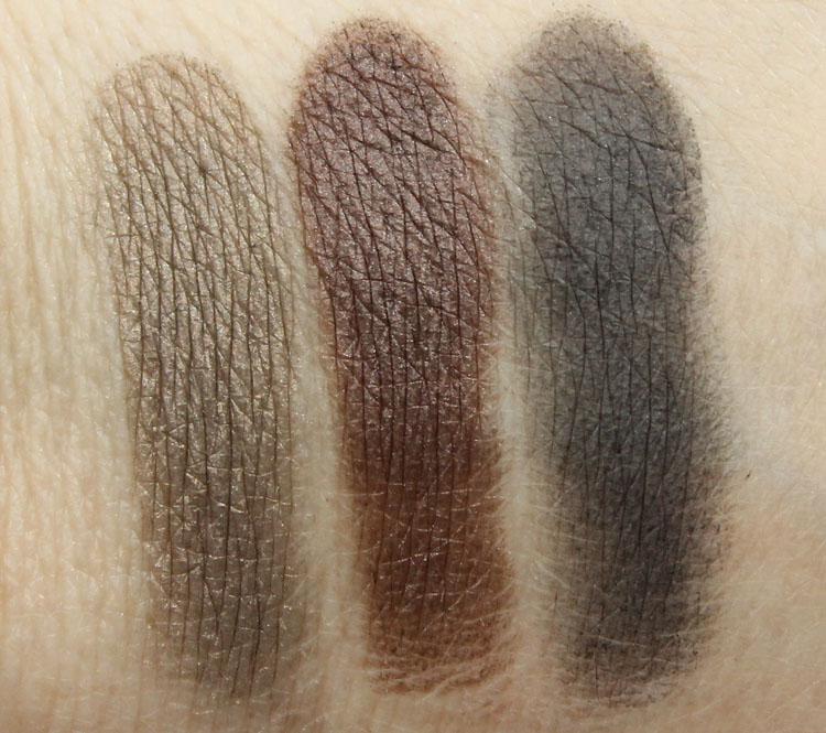 Pixi Beauty Palette Bronzette Summer Glow Swatches-2