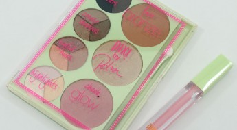 Pixi Beauty for Spring-Summer 2015