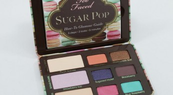 Too Faced Sugar Pop Sugary Sweet Eye Shadow Collection-3