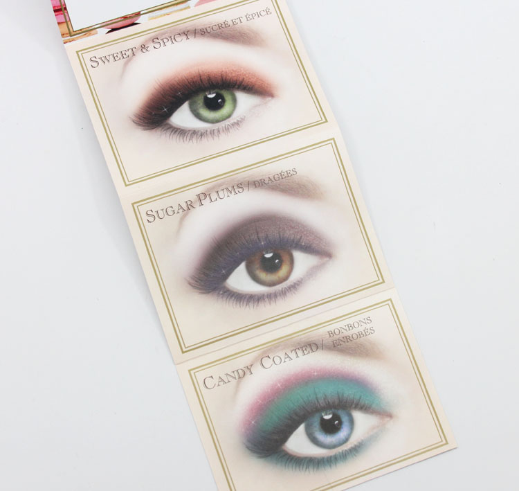 Too Faced Sugar Pop Sugary Sweet Eye Shadow Collection-5