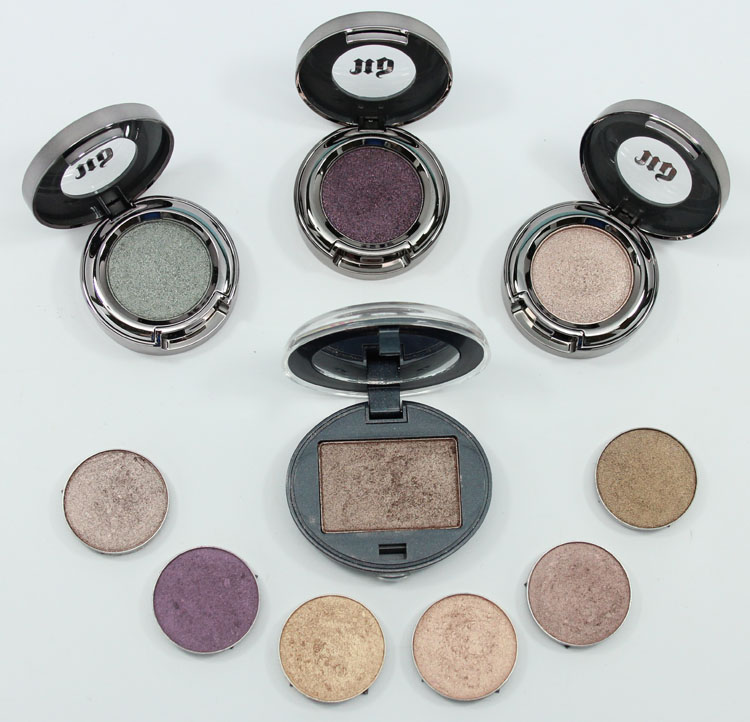 Urban Decay Eye Shadow-2