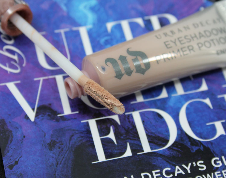 Urban Decay Eyeshadow Primer Potion Enigma-3
