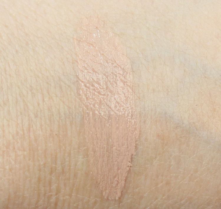 Urban Decay Eyeshadow Primer Potion Enigma Swatch