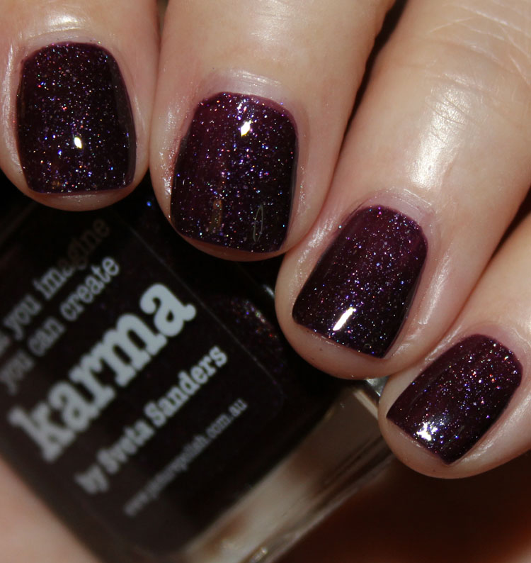 piCture pOlish Karma