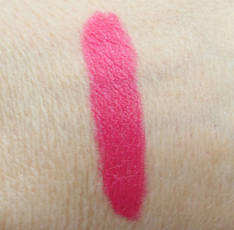 Bobbi Brown Art Stick in Hot Pink Swatch