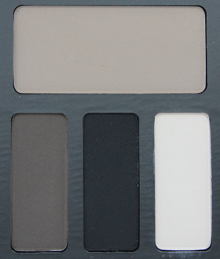 Kat Von D Shade + Light Eye Contour Palette Cool Quad