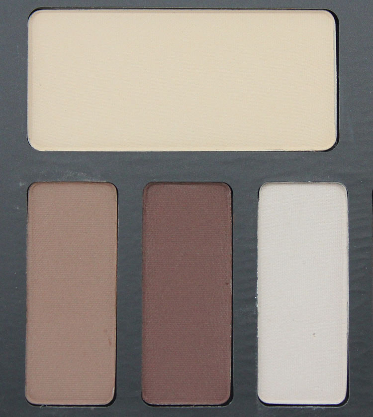 Kat Von D Shade + Light Eye Contour Palette Neutral Quad