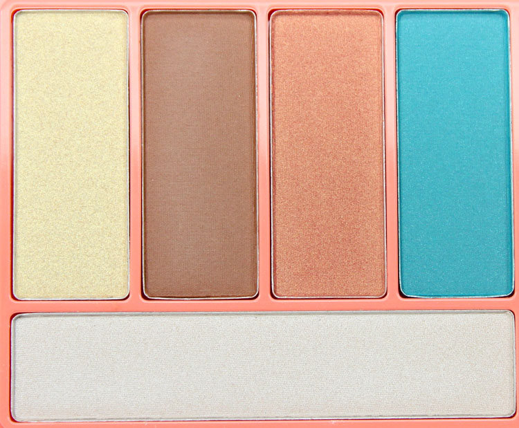 LORAC Alter Ego Eye Shadow Palette Dream Girl-3