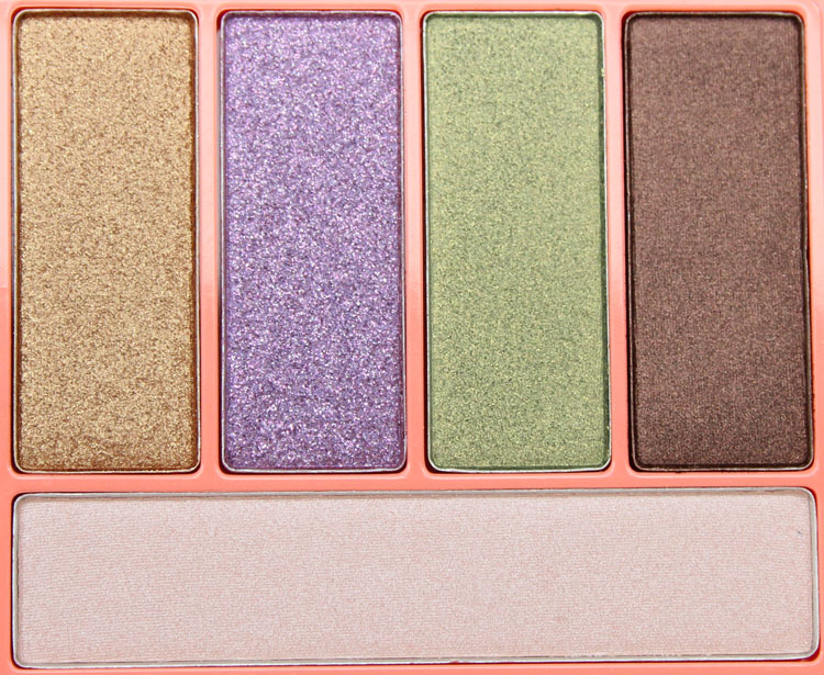 LORAC Alter Ego Eye Shadow Palette Dream Girl-4