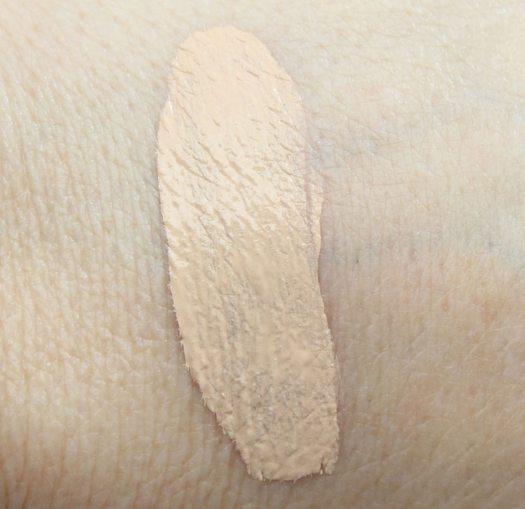 NARS All Day Luminous Weightless Foundation Mont Blanc