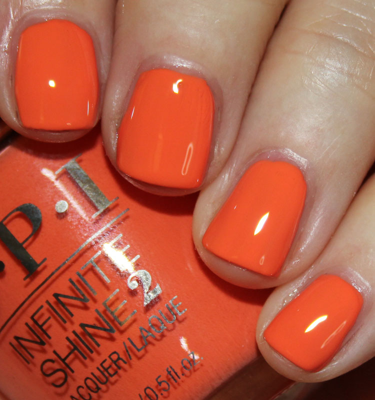 OPI Endurance Race to the Finish