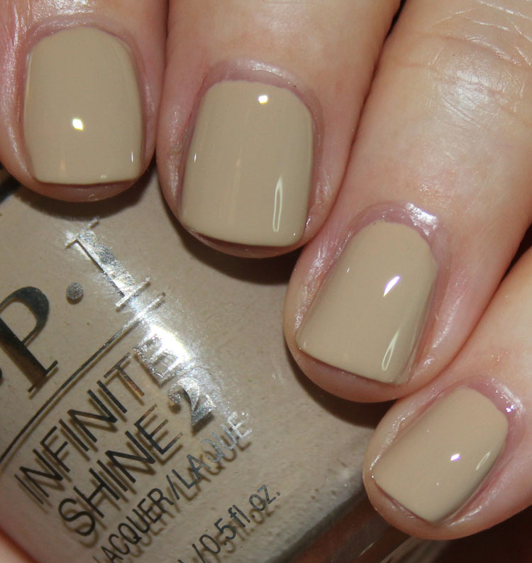 OPI Maintaining my Sand-ity