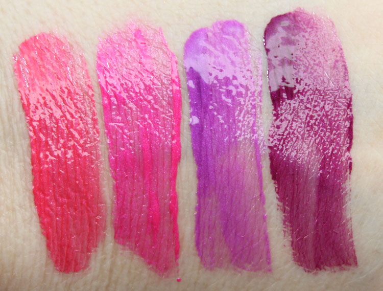 Too Faced Melted Metal Macaron, Dream House, Violet, Jelly