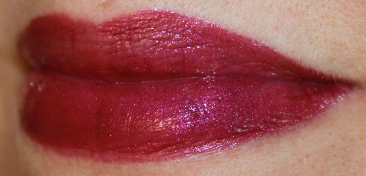 Too Faced Melted Metal Melted Metallic Jelly