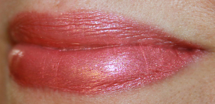 Too Faced Melted Metal Melted Metallic Peony