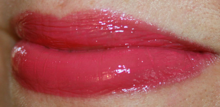 Urban Decay Revolution High-Color Lipgloss Scandal