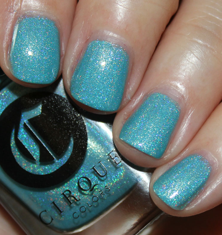 Cirque Colors Cabana Capri