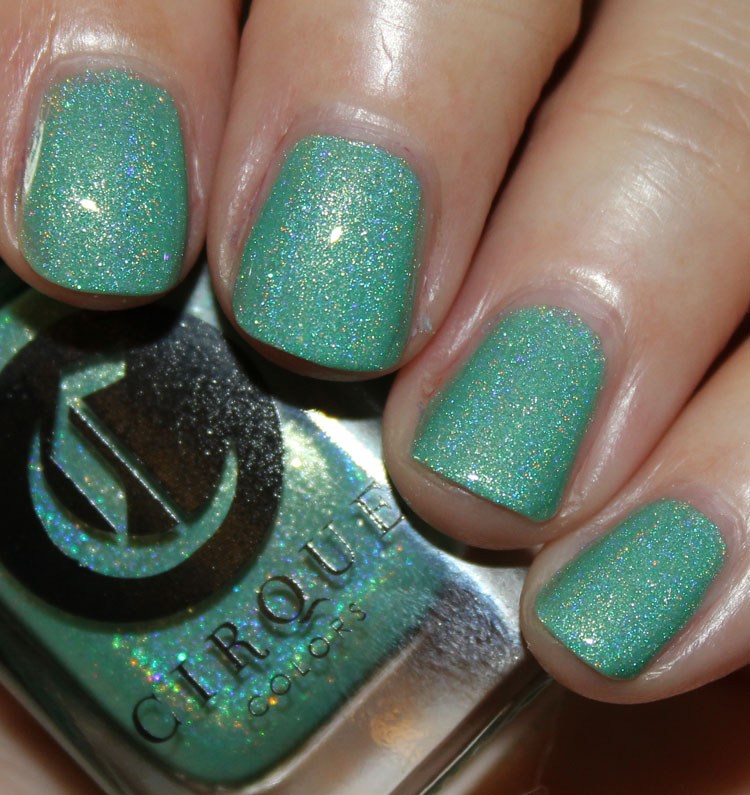 Cirque Colors Julep