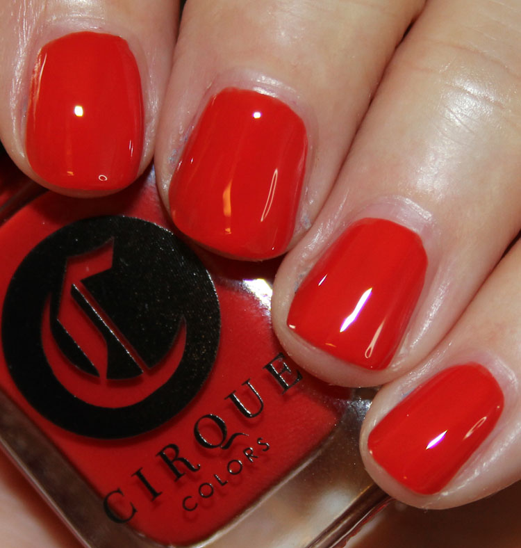 Cirque Colors Rita