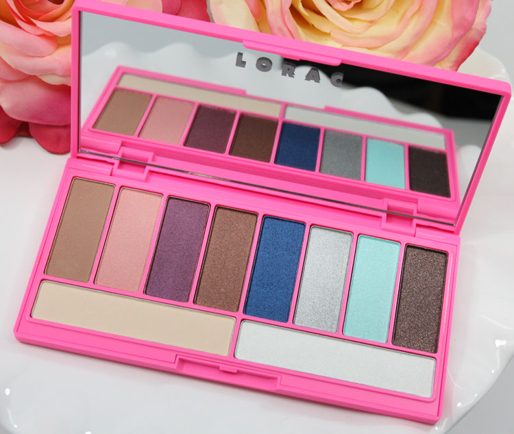LORAC Alter Ego Eye Shadow Palette Heartbreaker-2
