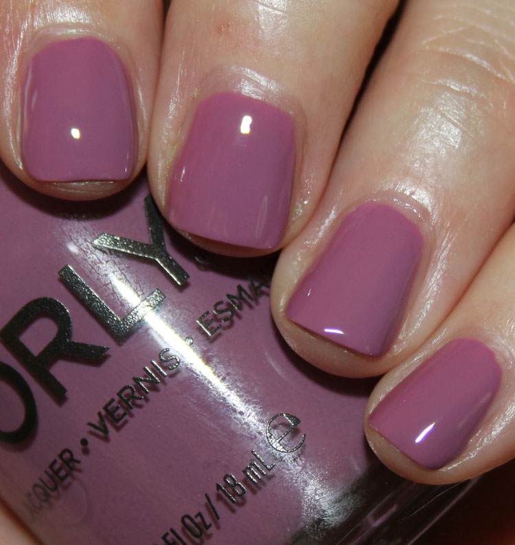 Orly Candy Shop
