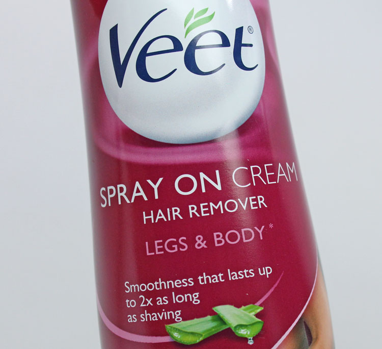 Veet Spray On Cream-2