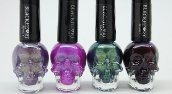 Blackheart Beauty Nail Polish