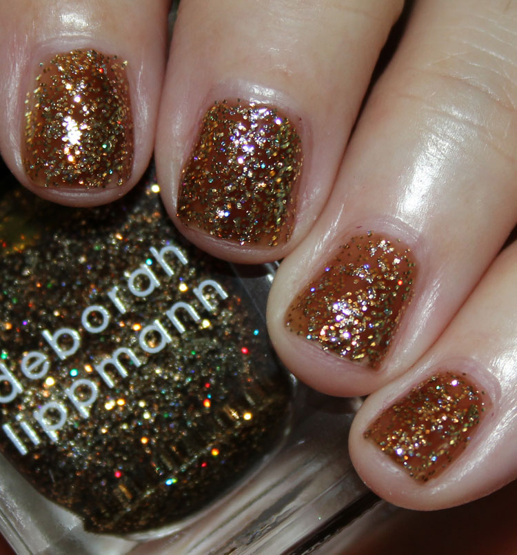 Deborah Lippmann Cant Be Tamed