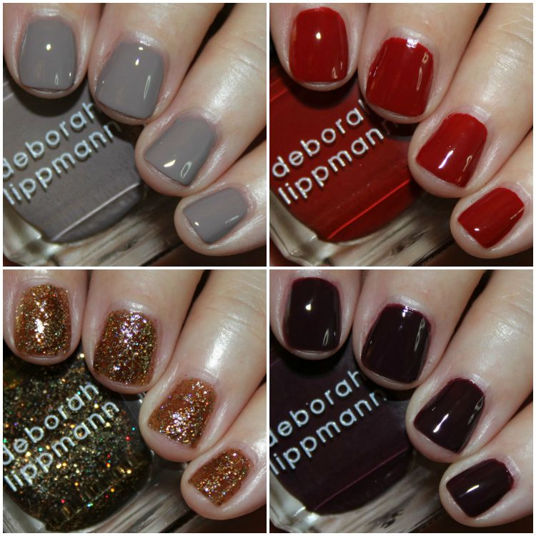 Deborah Lippmann Roar Collection