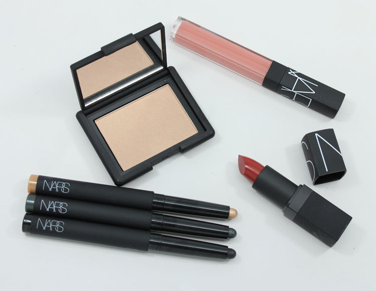NARS Fall 2015 Color Collection-2