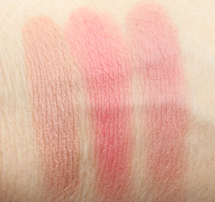 Too Faced Love Flush Blush Baby Love, How Deep Is Your Love?, Your Love Is King