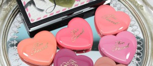 Too Faced Love Is In The Air Collection