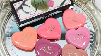 Too Faced Love Is In The Air
