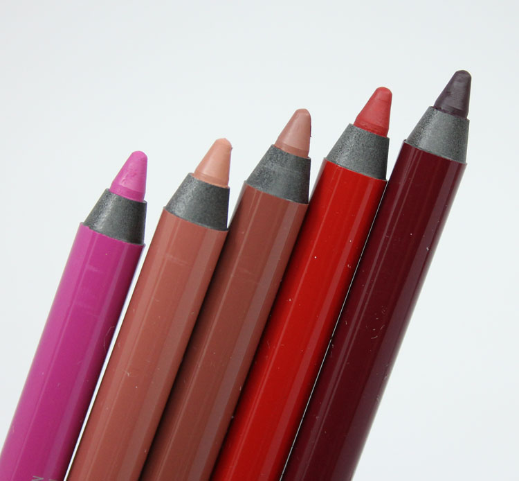 Urban Decay 24-7 Glide-On Lip Pencil Fall 2015