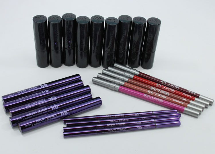 Urban Decay Fall 2015