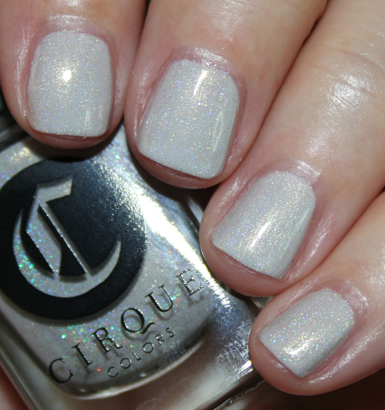 Cirque Colors City Lights