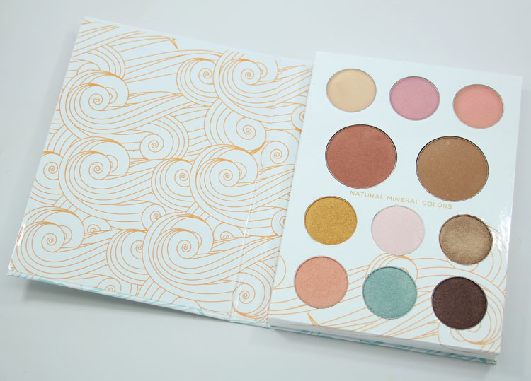 Pacifica Solar Complete Color Mineral Palette-2