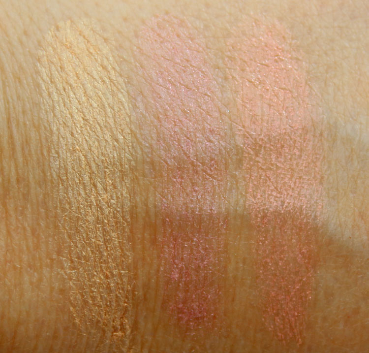 Pacifica Solar Complete Color Mineral Palette Swatches03