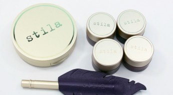Stila Modern Goddess Fall 2015