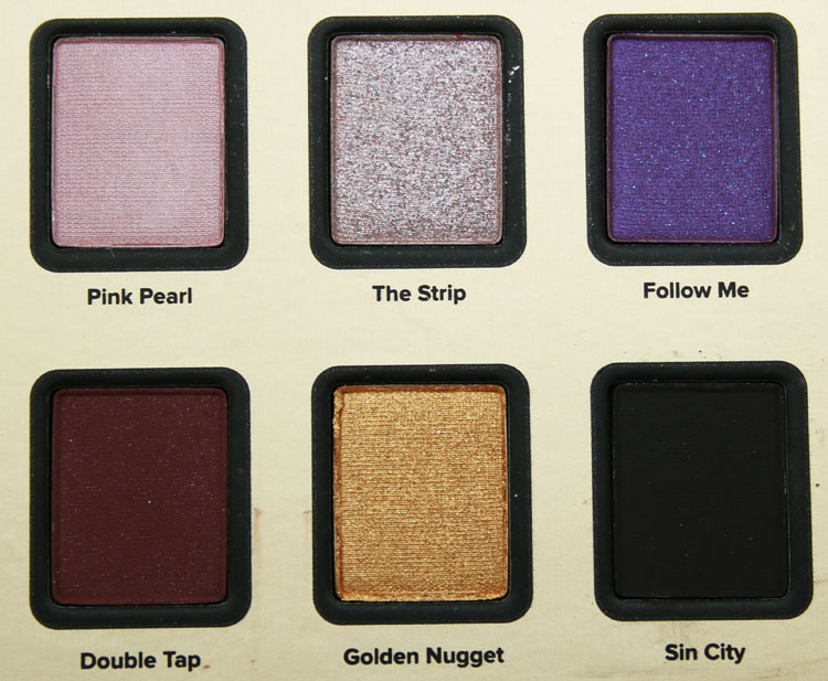 Too Faced Stardust by Vegas Nay-4