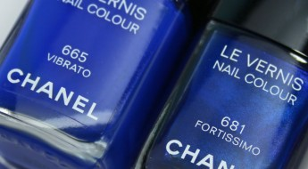 Chanel Vibrato and Fortissimo Le Vernis Nail Colours-2