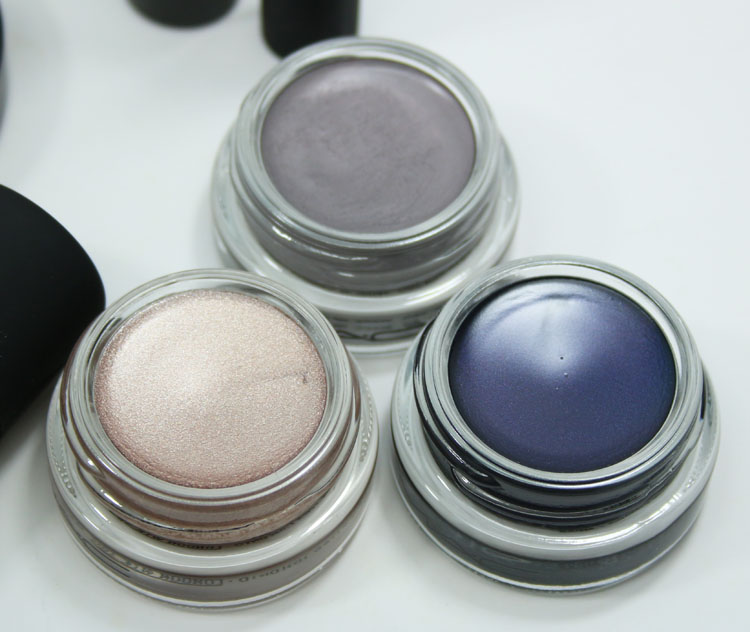 MAC MACnificent Me! Paint Pots