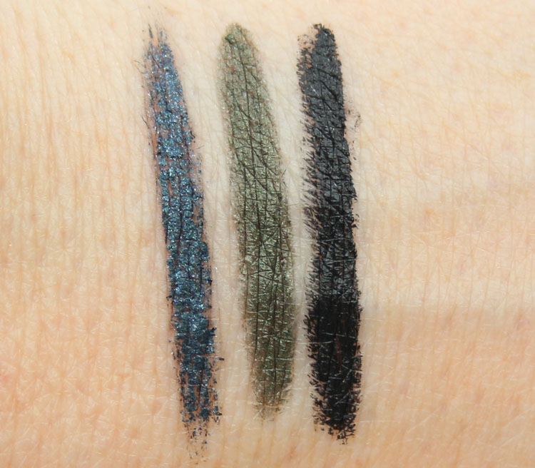 Marc Jacobs Highliner Gel Crayon Midnight In Paris, O(vert), Blacquer