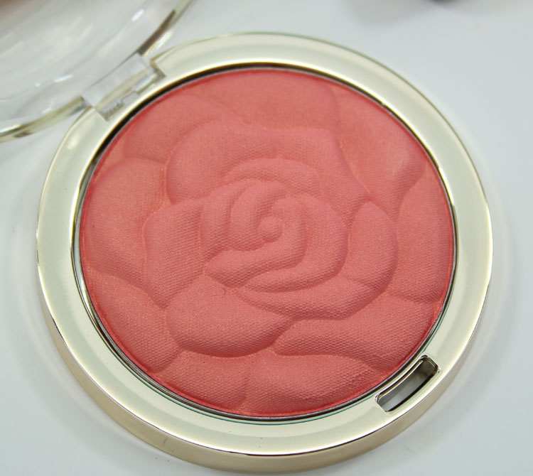 Milani Blossomtide Rose Powder Blush